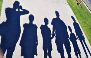 Family_silhouette_shadows_1