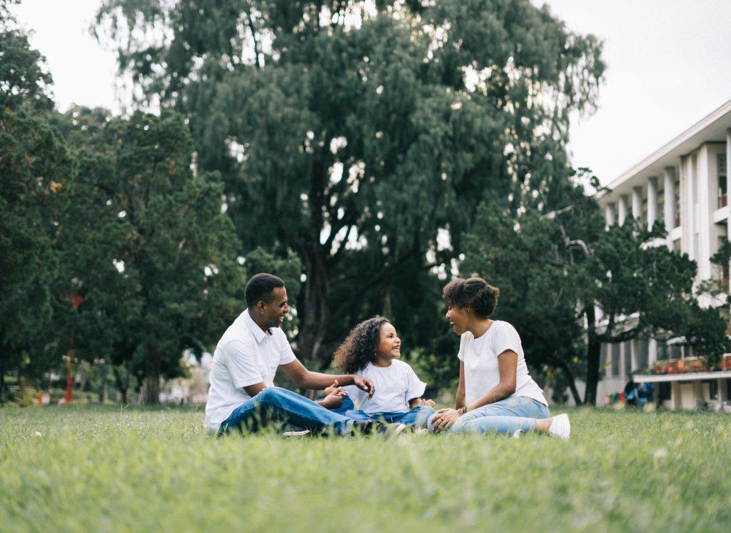 Foster Care in Redding CA